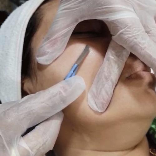 Darmaplanning Facial