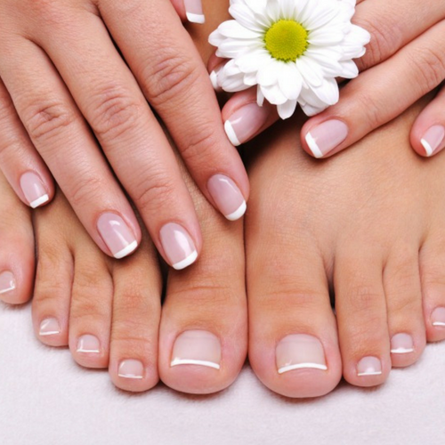 O.P.I Manicures /  Pedicures